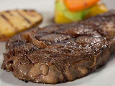Las mejores carnes y cortes en Restaurante Don Cándido, Managua