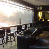 Terraza Lounge en restaurante Don Cándido